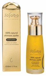Youth Potion 100% Natural Jojoba Blend 50ml