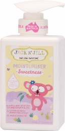 Moisturiser Sweetness 300ml