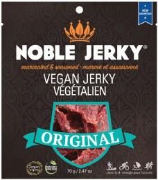 Vegan Jerky Original 70gm