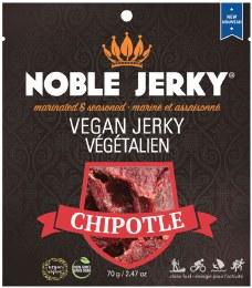 Vegan Jerky Chipotle 70gm