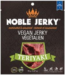 Vegan Jerky Teriyaki 70gm