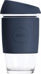 Reusable Glass Cup Extra Small 6oz - Mood Indigo