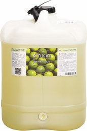 Dishwash Liquid (Bulk) Lime & Eucalypt 20L