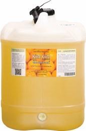 Dishwash Liquid (Bulk) Tangerine & Mandarin 20L