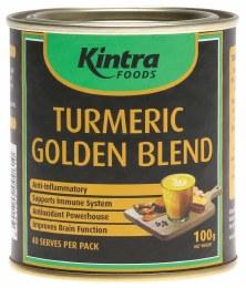 Turmeric Golden Blend 100gm