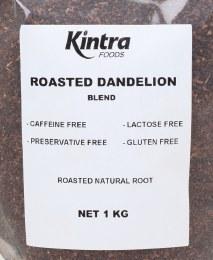 Roasted Dandelion Blend Granular Blend 15kg