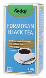 Formosan Black Tea Loose Leaf 250gm