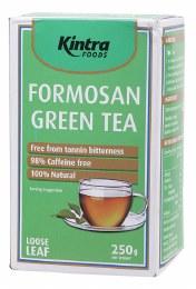 Formosan Green Tea Loose Leaf 250gm