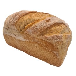 High Top Sourdough Loaf