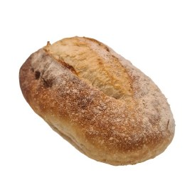 Wheat Sourdough Batard Loaf