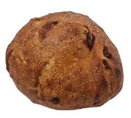 Spelt Fig & Pistachio Sourdough Loaf