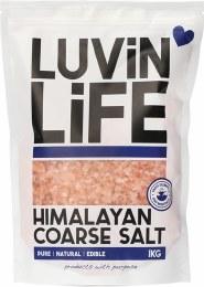 Himalayan Salt Coarse Kilo Buy 1kg