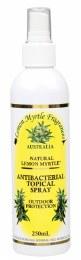 Outdoor Protection Lemon Myrtle 250ml