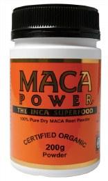 Maca Power - Powder 200gm