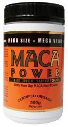 Maca Power - Powder 500gm