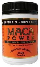 Maca Power - Powder 350gm