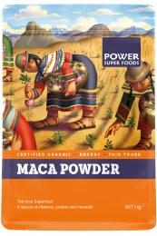 """Maca Powder """"The Origin Series"""" Large 1kg"""