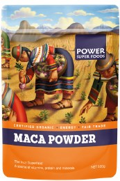 "Maca Powder ""The Origin Series"" 500gm"