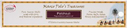 Incense Sticks Patchouli