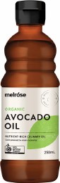 Avocado Oil Organic 250ml