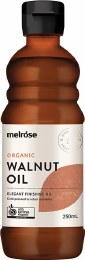 Walnut Oil Organic 250ml