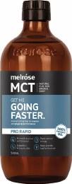 MCT Oil Pro Rapid 500ml