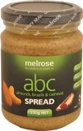 ABC Spread 250gm