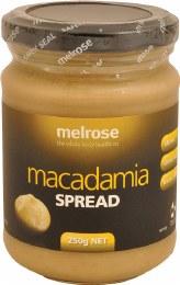 Macadamia Spread 250gm