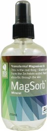Magnesium Oil Mag Sorb 250ml