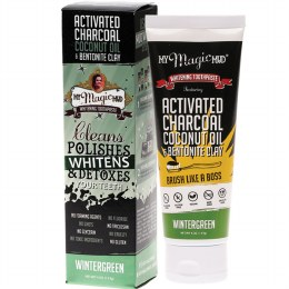 Toothpaste Whitening Wintergreen 113gm