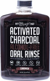 Oral Rinse - Alcohol Free Cinnamon