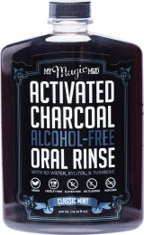 Oral Rinse - Alcohol Free Classic Mint