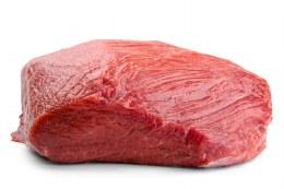 Beef Steak Topside 500gm