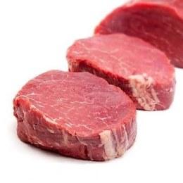 Beef Steak Eye Fillet 500gm