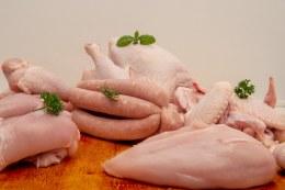 Chicken 8kg Pack Large