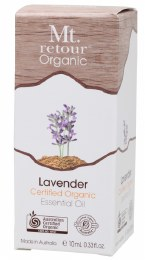 Essential Oil (100%) Lavender 10ml