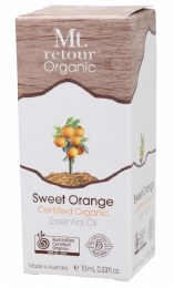 Essential Oil (100%) Sweet Orange 10ml
