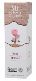 Face & Body Mist Hydrosol Freshener Spray - Rose 125ml