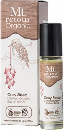 Essential Oil (100%) Cosy Sleep Blend (Roll-on) 10ml