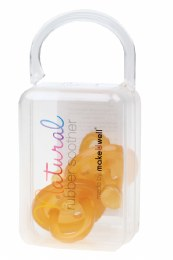 Soother - Twin Pack Small Orthodontic (0 - 6 mths) 2
