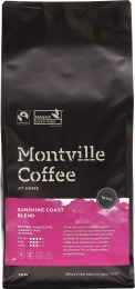 Coffee Whole Beans Sunshine Coast Blend 1kg