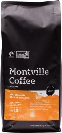 Decaf Coffee Beans Hinterland Blend 1kg