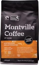 Decaf Coffee Ground (Plunger) Hinterland Blend 250gm