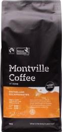 Decaf Coffee Ground (Plunger) Hinterland Blend 1kg