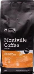 Decaf Coffee Ground (Espresso) Hinterland Blend 1kg