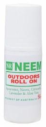 Neem Outdoors Roll-on 50ml