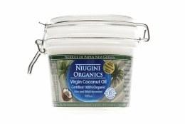 Virgin Coconut Oil 100% Pure 320ml