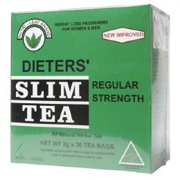 Herbal Tea Bags Slim Tea - Regular 30 Bags