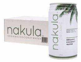 Coconut Water Carton of 12 12x330ml
