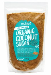 Coconut Sugar 500gm